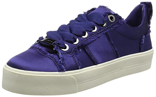 80 Baskets Femme blue Carvela Bleu Np Latimer CxwYwqaT