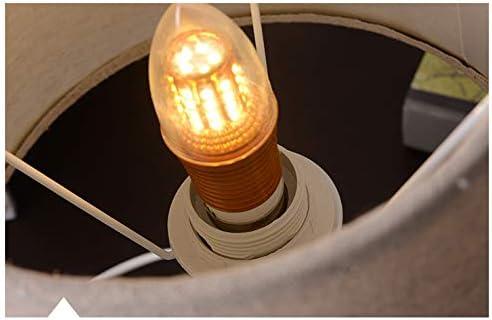 Noël De Ztj Nuit Cadeau Table Mode Créatif Light Lampe Bureau GqUpzMSV