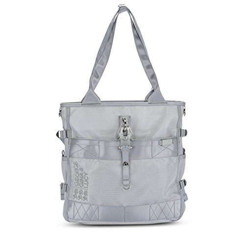 Multicolore Lucy Gina amp; Maki 34 George spalla a cm Borsa Magic qPvnxqZ6E