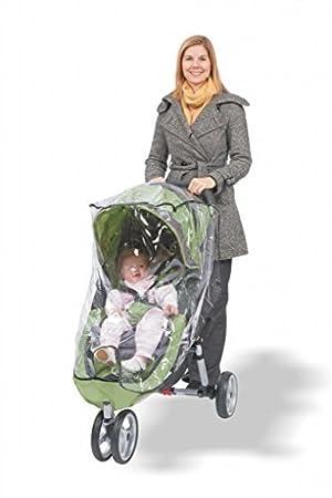 Amazon.com: Comfy bebé. universal para carriola para correr ...