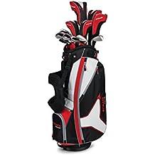 Callaway Men's Strata Tour Complete Golf Set (18-Piece)