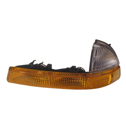 1997-2004 Dodge Dakota Pickup Truck & 1998-2003 Durango Park Corner Light Turn Signal Marker Lamp Left Driver Side (1997 97 1998 98 1999 99 2000 00 2001 01 2002 02 2003 03 2004 04) Dodge Dakota Corner Light