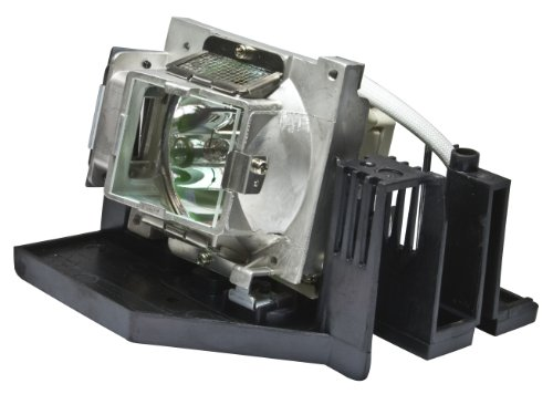 Electrified Replacement Lamp With Housing For Optoma Projectors - LAMP2325