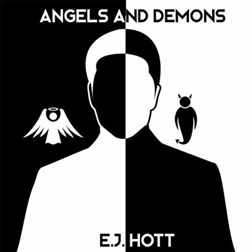 Angels and Demons [Stated]