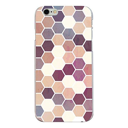 """Disagu SF-sdi-4336_1208#zub_cc6146 Design Schutzhülle für Apple iPhone 6S - Motiv """"Polygone 05"""""""