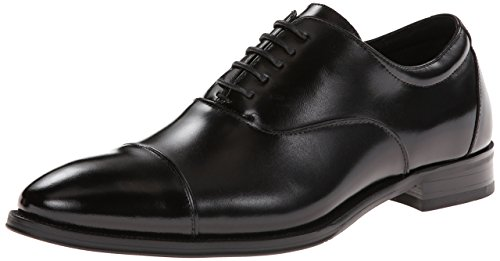 rdell Cap-Toe Oxford, Black, 10 M US ()