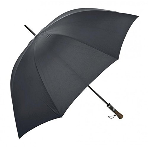 Jean Paul Gaultier - Jean-Paul Gaultier Golf Umbrella - Black by Jean Paul Gaultier