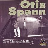 Good Morning Mr Blues