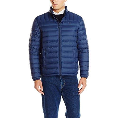 7050e1139 Tommy Hilfiger Men's Packable Down Jacket (Regular and Big &