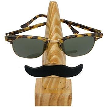 5ecf4f06b4c Amazon.com  Wooden Eyewear Holder