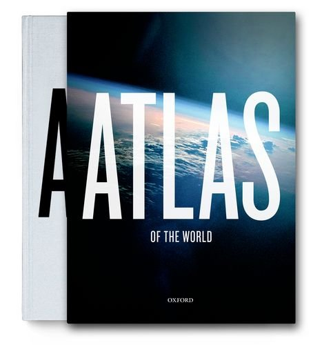 Atlas Of The World: Deluxe Edition