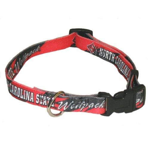 North Carolina State Small Adjustable Collar (10'-14' 5/8' Wide)