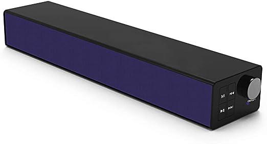 20W barra de sonido, barra de sonido inalámbrico Bluetooth para TV ...