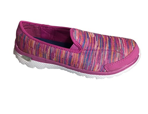 Danskin Now Women's Memory Foam Slip-on Athletic Shoe ( (...