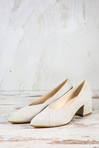 Vagabond Womens MYA High Heels Pumps Grey 0q3Y73b