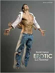 author dave 1 Erotic