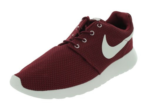 manchester great sale cheap price Nike Rosherun Mens Running Shoes Red clearance for sale from china free shipping low price free shipping limited edition yJrS1JQ1HI