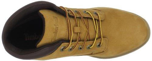 Timberland Mens Newmarket Camp Chukka Boot Wheat JzrQ1nY