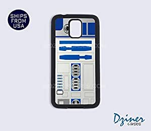 Galaxy Note 2 Case - R2D2