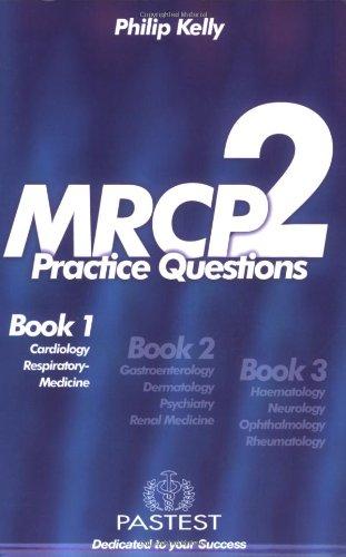 MRCP 2: Book 1