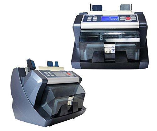 AccuBanker AB5200 Bank Teller Counter