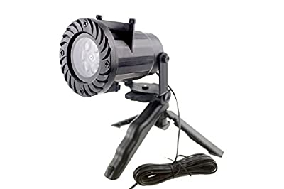 2017 new Christmas Light Projector LED 16 Switchable Patterns Indoor/outdoor Mini Spotlight for Child Birthday Gift Xmas Hallow mas Holiday parties and wedding