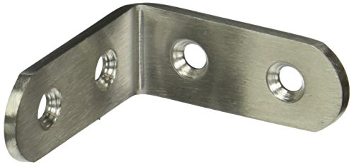 Right Angle Stainless Corner Bracket