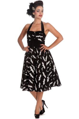 hell bunny black dress - 5