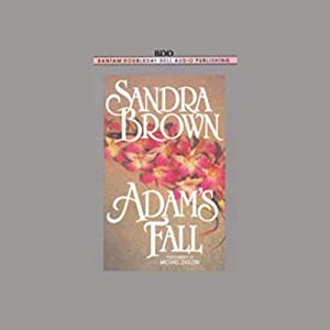 Adam's Fall Audiobook