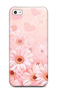 Alpha Analytical's Shop Tpu Case Cover For Iphone 5c Strong Protect Case - Cute Design