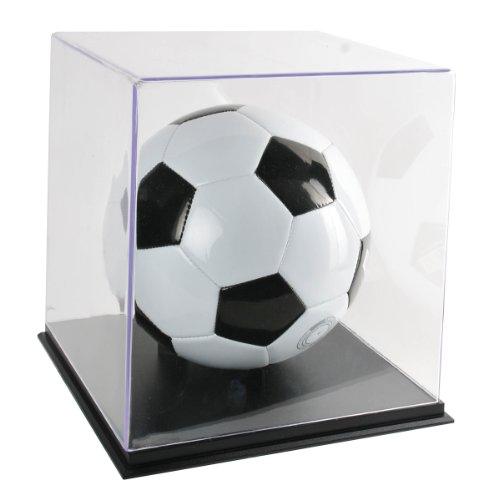 SNAP Acrylic Basketball Display Case