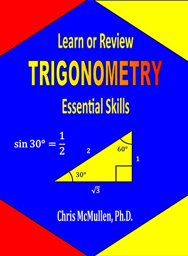 Learn or review trigonometry essential skills step by step math learn or review trigonometry essential skills step by step math tutorials fandeluxe Image collections