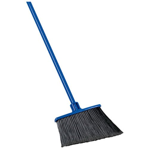 Quickie Mfg Corp Original Extra-Reach Angle Broom 735 566416