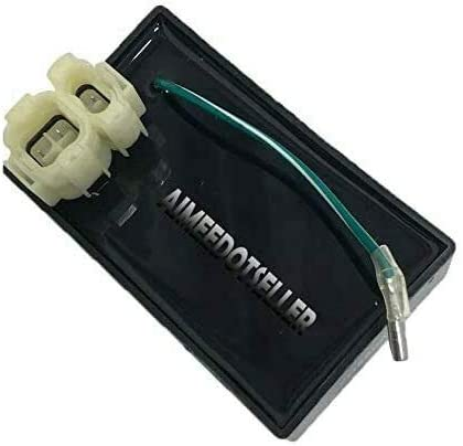 2006-2020 Brand New Replacement CDI Ignition box Fits For Can-Am Bombardier DS250 DS 250