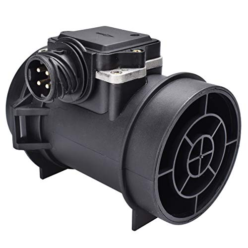 FAERSI Mass Air Flow Sensor Meter MAF 74-10043 5WK9600 5WK9617 for BMW 323i 323is 328i 328is 528i M3 Z3 2.5L 2.8L 3.2L l6