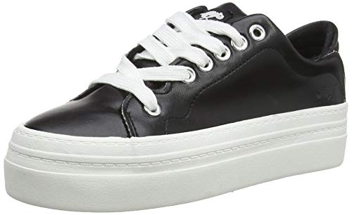 Cadet Black Damen Cadet Dog Black Rocket Milkyway Black Sneaker 6x0wYqxfS