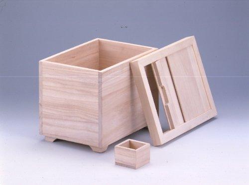 桐製 米びつ 5kg用