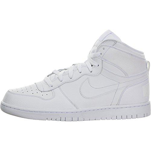 Nike Mens High Basketball Sneakers