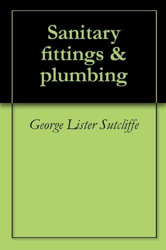 Sanitary fittings & plumbing