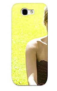 Galaxy Case - Tpu Case Protective For Galaxy Note 2- Eva Mendes (231)