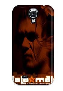 Mary Medrano Case Cover Protector Specially Made For Galaxy S4 Paolo Maldini