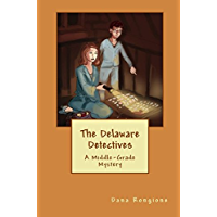 The Delaware Detectives (English Edition)