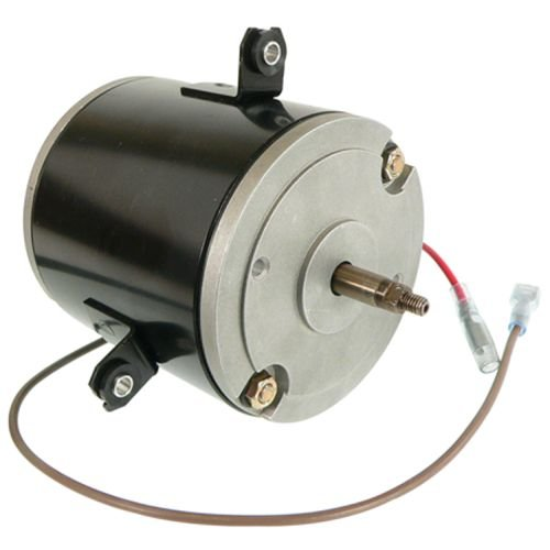 - DB Electrical RFM0001 New Radiator Cooling Fan Motor For Polaris 400L 4X4 Atv, Trail Boss, Magnum 2X4, Sportsman 500, Norwegian 400L 4X4 6x6, Scrambler, Xplorer, Swedish Magnum 2410006 3084266 3084267