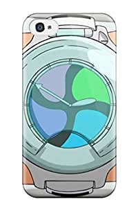 Michael paytosh Dawson's Shop Hot Ideal Case Cover For Iphone 4/4s(youkai Watch Capitulo 1), Protective Stylish Case 1203939K30305637