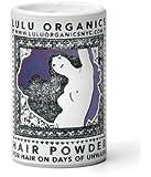 Lulu Organics Hair Powder - Travel Size