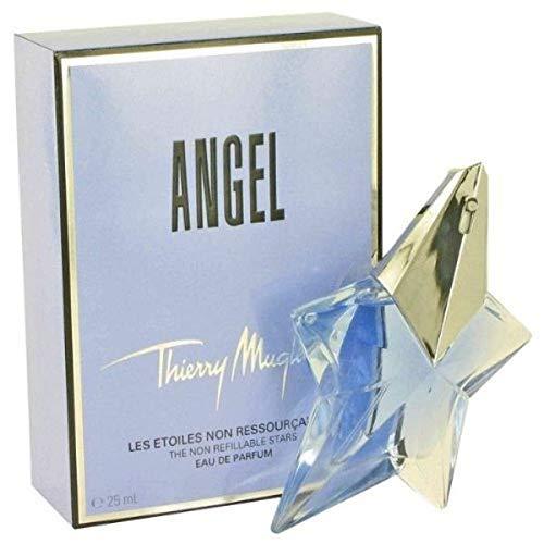Thierry Mugler Angel 0.8 oz Eau De Parfum Spray For Women