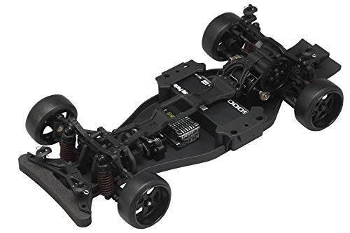 YOKOMO RWD DRIFT CAR Chassis Kit YD-2E (DP-YD2E) (Assembly kit)【Japan Domestic genuine products】【Ships from JAPAN】 (Yokomo Drift)