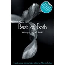 Best of Both - An Xcite collection of bisexual stories (Xcite Best-Selling Lesbian Collections Book 1)