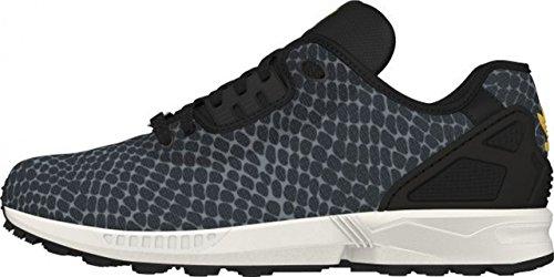 Adidas Zx flux decon clonix/cblack/cogold, Größe Adidas:4.5