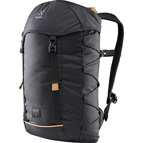 Haglofs Shosho Medium Backpack 1-SIZE True Black for sale  Delivered anywhere in USA